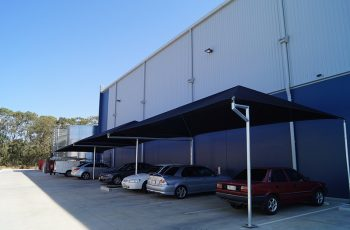 car park structures