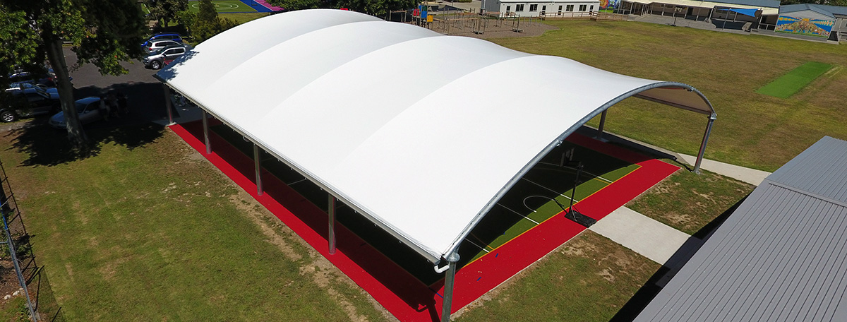 outdoor sports canopies
